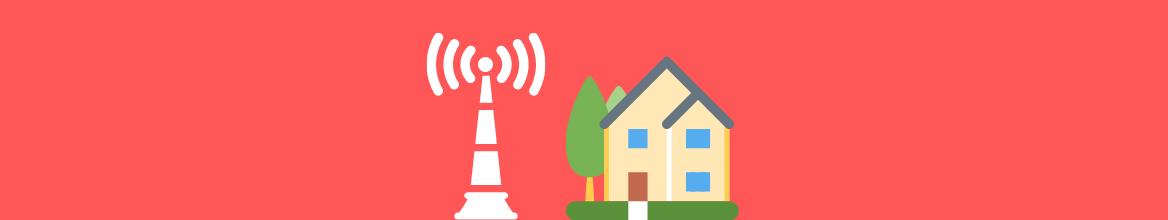 Vodafone LTE Verstärker:  die Auswahl des richtigen Verstärkers