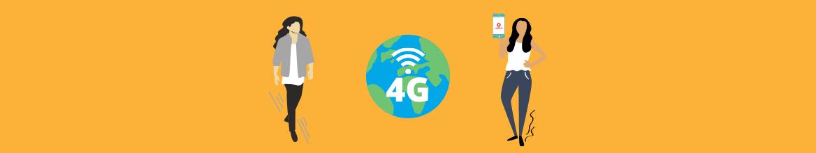 Was bedeutet eigentlich LTE?