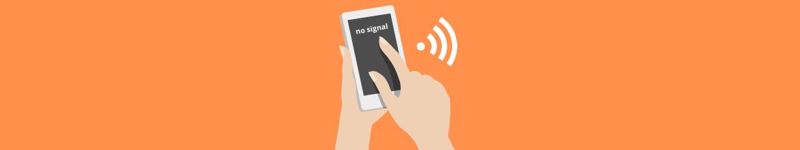 Handy Empfang in Ihrem Haus verstärken