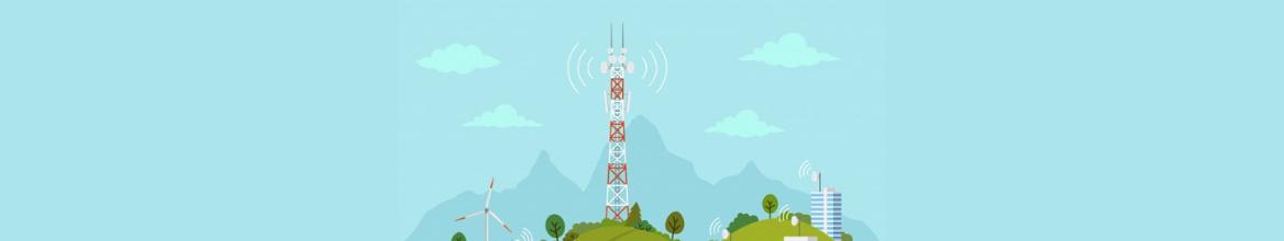 LTE-Verstärker ▷ Begriffslexikon: die Frequenzen
