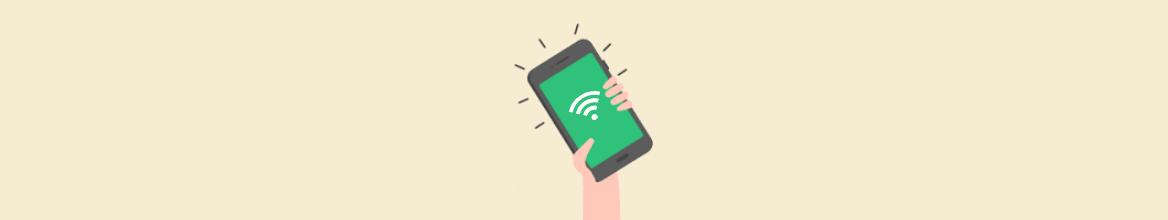 Die Interferenz – das Problem für den GSM Repeater