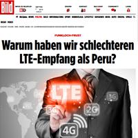 Bild, LTE Funloch